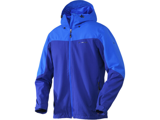 official photos 6a101 8639a VAUDE Rioni Function Jacket Men blue/royal